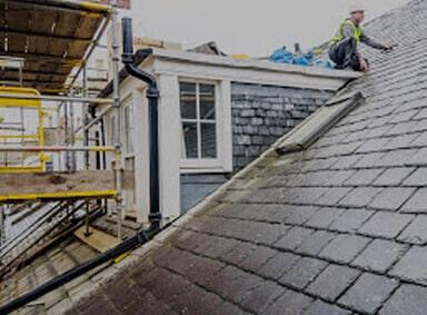 York Emergency Roof Repairs