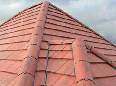 New Roof Replacement Hartshead